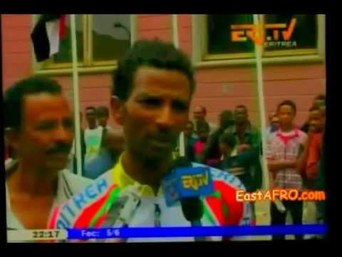 Cycling Tour of Eritrea Stage 3, 4 and 5