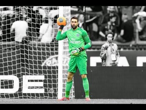 Salvatore Sirigu | Best Saves | Paris Saint-Germain | 2014/2015 (HD)