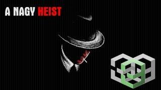 See MTA V3 | VASÁRNAPI HEIST!!!!😀🔪 W/Narancs :)