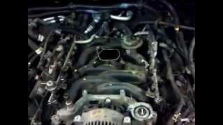Mqdefault on 1998 Ford Explorer 4 0 Intake Manifold Removal