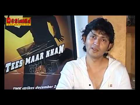 Taki Sawant   EXCLUSIVE Shirish Kunder Talks on Shahrukh Slap  The Truth Revealed