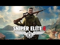 Sniper Elite 4 All Cutscenes (Game Movie) 1080p HD