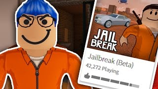 HOW TO GET TONS OF MONEY!! (Roblox Jailbreak)