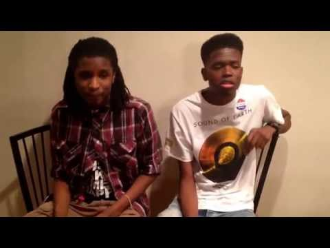 I'm gonna love you cover - Jamie Foxx