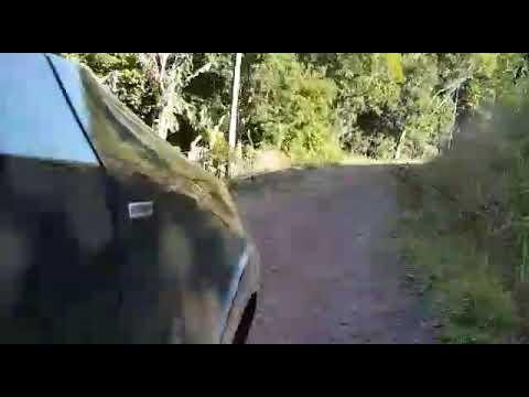 Três forquilhas . Caminho cascata pedra branca!
