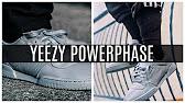54c9dd3a284 Yeezy Calabasas (Grey) + Epic On Foot - YouTube
