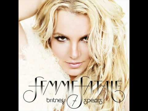 Britney Spears - Femme Fatale (Review All songs)