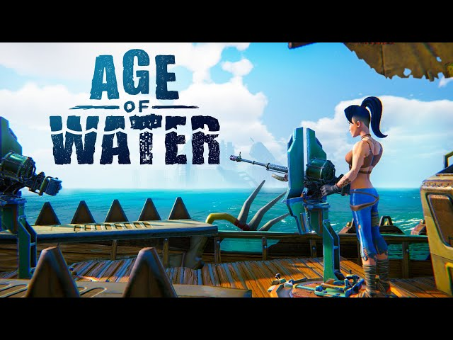 Age of Water (видео)