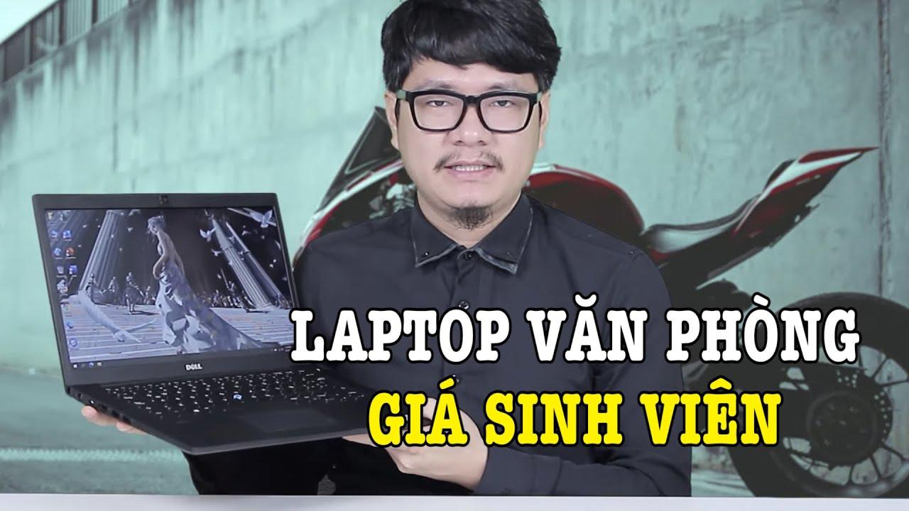 Laptop văn phòng GIÁ SINH VIÊN rất hợp cho làm việc, học tập và giái trí