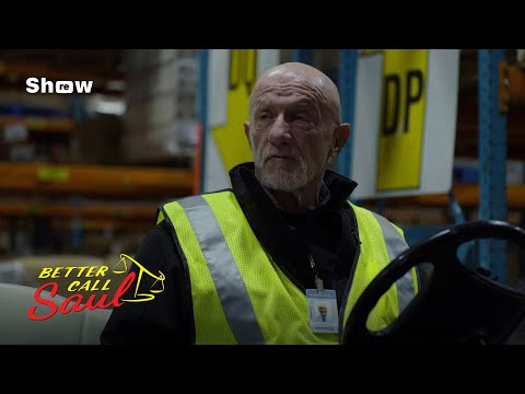 Better Call Saul - Mike Ehrmantraut, Security Consultant [Part 1]
