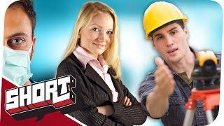 Diese Jobs machen dich reich! - Gehaltsreport 2015