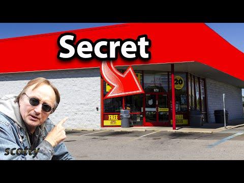 The Best Place to Buy Car Parts (Mechanic Secret)