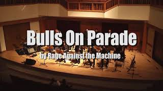 Bulls On Parade (Big Band)