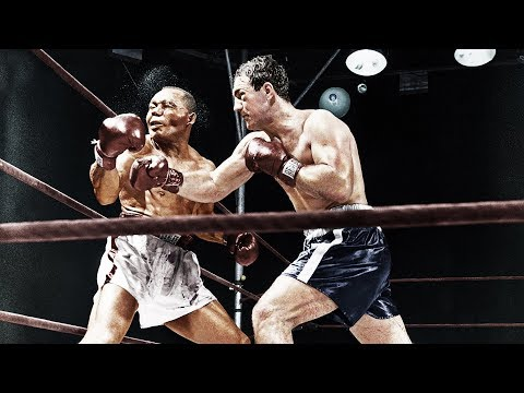 Rocky Marciano Tribute | Undefeated Heavyweight Boxing Champion