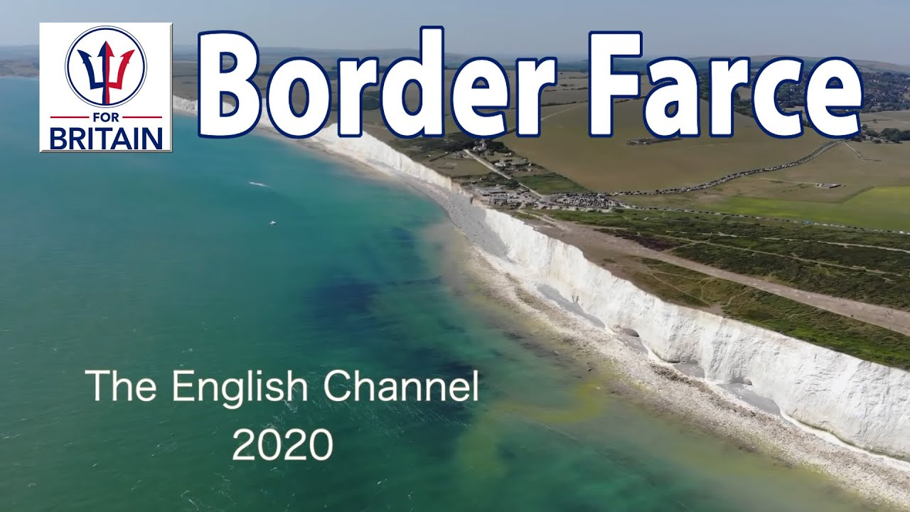 Border Farce