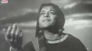 Download Hindi Video Songs - Gagan Jhanjhana Rahaa - Hemant Kumar, Lata Mangeshkar, Nastik Song