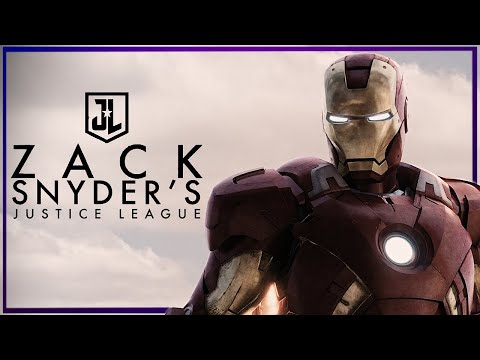 The Avengers – (Zack Snyder's Justice League Trailer 2 Style)
