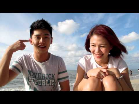 What makes you beautiful - One Direction (Cover by Alvin Chong)