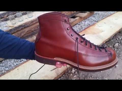 Red Wing 2996