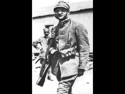 La licenza del soldato - Canti della naja