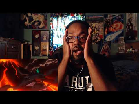 its always my favorite characters ...GURREN LAGANN EPISODE 8 REACTION