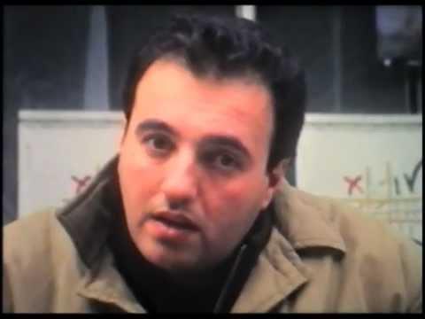 Alexandre Rodnyansky 1994 by Gérard Courant  Cinématon 1715