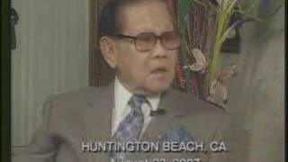 Sau 35 năm Mỹ nhận bỏ rơi Miền Nam
