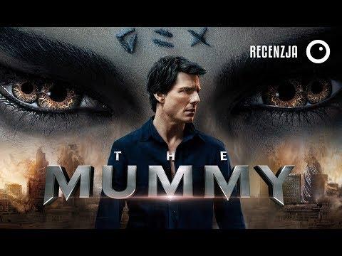 Mumia - Recenzja przedpremierowa #282