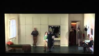Staatstheater Nürnberg - Tosca