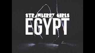 Strawberry Girls - Egypt
