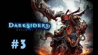 Darksiders 3   Game Trailer   PS4 Xbox One PC