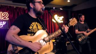 Water liars - you work days i nights   a do512 lounge session