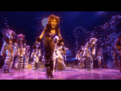 Broadway Montage | Cats the Musical