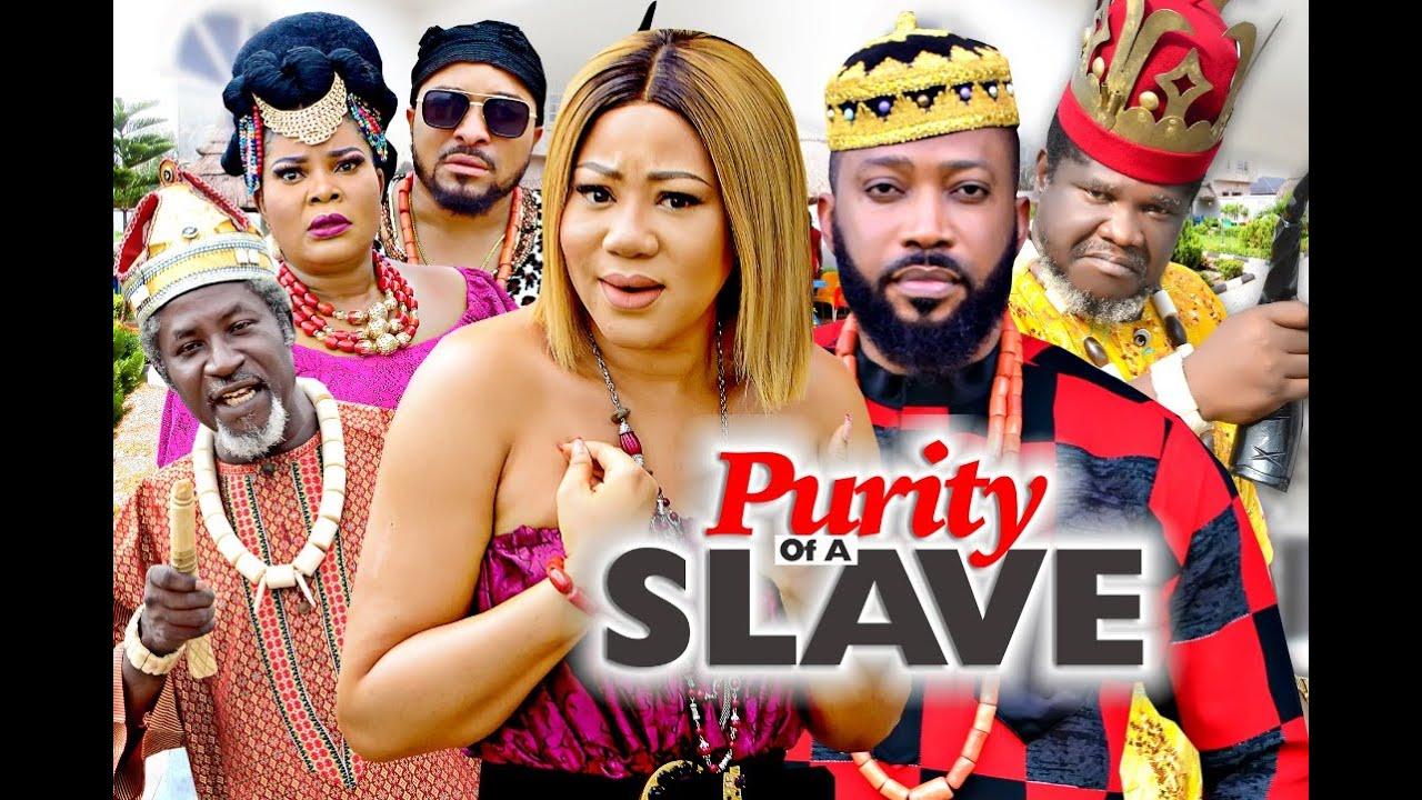 Download PURITY OF A SLAVE SEASON 8 -(NEW MOVIE)FREDRICK LEONARD 2020 Latest Nigerian Nollywood Movie Full HD
