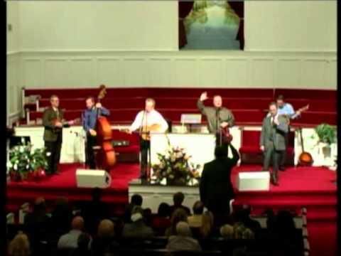 Primitive Quartet sings about God's Record Book