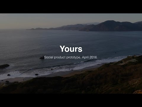 Yours Mixes Bitcoin With Content Discovery