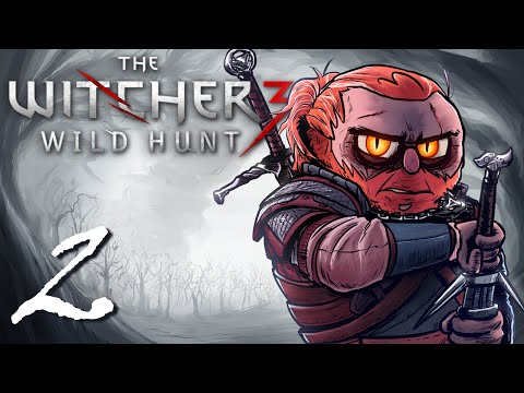 The Witcher: Wild Hunt [Part 2] - It's the small things...