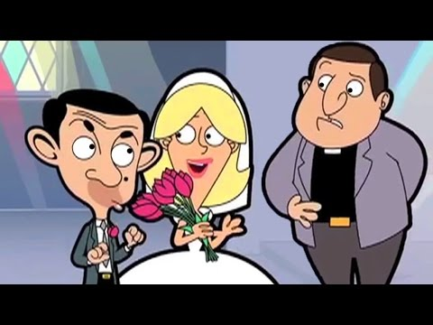 ᴴᴰ Mr Bean Animated Series! BEST NEW FUNNY CARTOONS 2016 | P