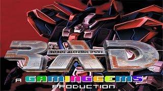 Robot Alchemic Drive - GamingGems