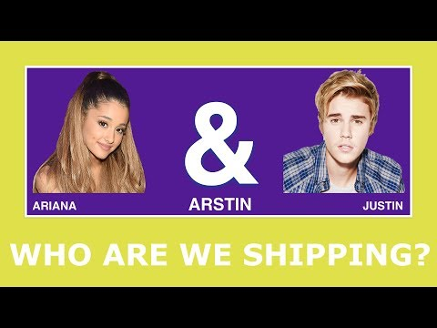 SHIPPED: SINGERS ★ Guess Who We're Shipping!