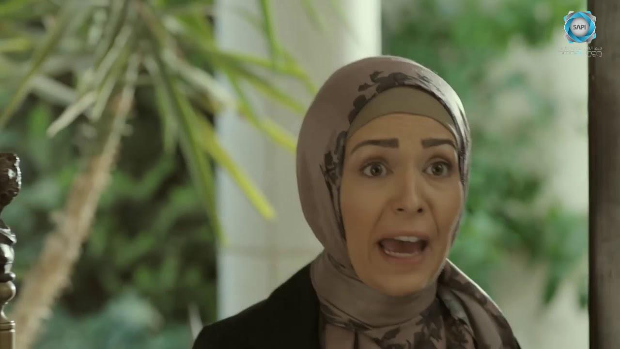 مسلسل الندم | لحظة عراك عروة وعبدو | محمود نصر -  باسم ياخور - سلوم حداد
