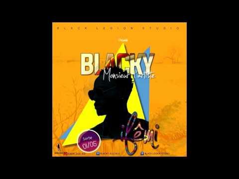 Blacky Mr l'artiste