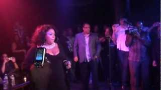 Taana Gardner tribute to Micheal Jackson / Heart Beat pt. 2