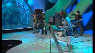Eby - Jeg er den jeg er, MGP 2003