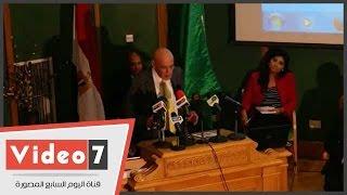 بالفيديو.. مستشار رئيس الجمهورية: تأخرنا عن التنمية المستدامة بمصر
