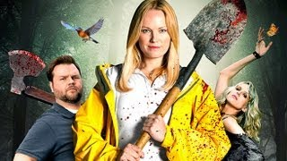 Черная комедия «Убойный уикенд» 2013 / Смотреть онлайн трейлер фильма в переводе Гоблина