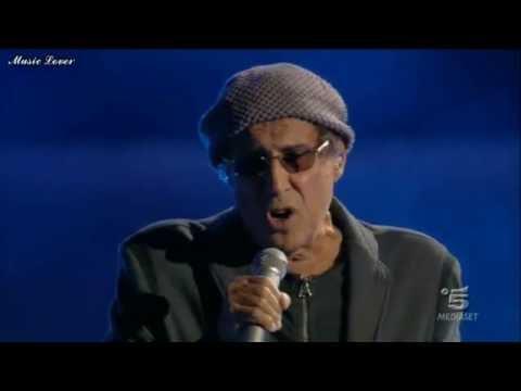 Adriano Celentano -  L'emozione non ha voce