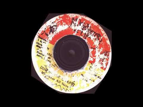 Enos McLeod ‎– All I Have & Dub in the Chapel -  Earthquake records pre matrix eml 5082 rrs