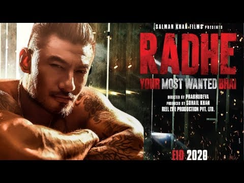 Radhe Official Trailer | MAHA ACTION| Salman Khan |Disha Patani |Prabhudeva |Randeep Hooda |EID 2020