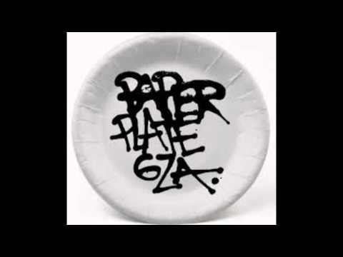 GZA - Paper Plate (HD) (50 Cent Diss)  sc 1 st  HibaZik & GZA Performs 50 Cent Diss Paper Plates Mp3 u2013 ecouter télécharger ...